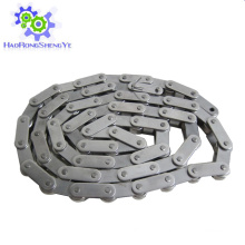 C2042 stainless steel double pitch chain without attachment