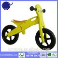 Kids Wooden balance Training Bike
