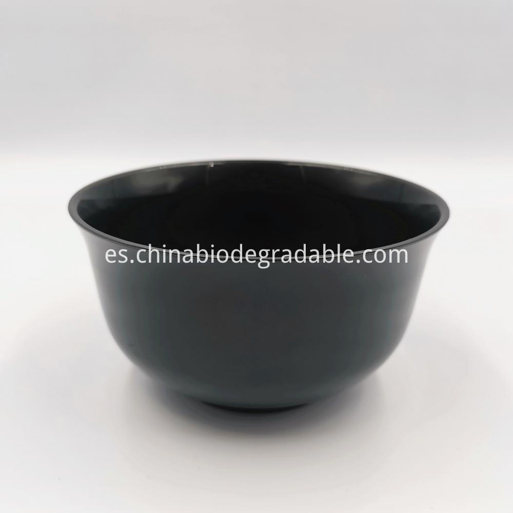 Customized Logo Compostable Premium Tableware Bowl
