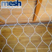 Lowest Price Hexagonal Chicken Wire Netting