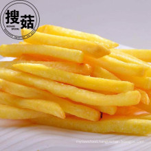 Good price and Yummy Taste frozen french fries chips potato