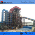 220 T / H Indonesia Coal CFB Boiler