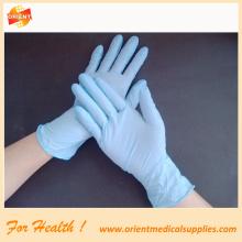 Экспертиза Нитриловые перчатки Одноразовые Нитриловые перчатки