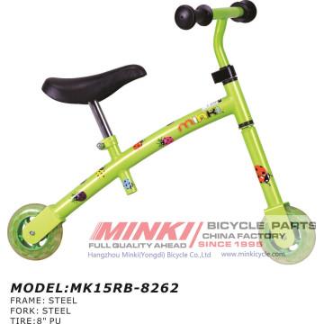 8 '' Pedaless Bicicleta Balance de la bicicleta (MK15RB-8262)
