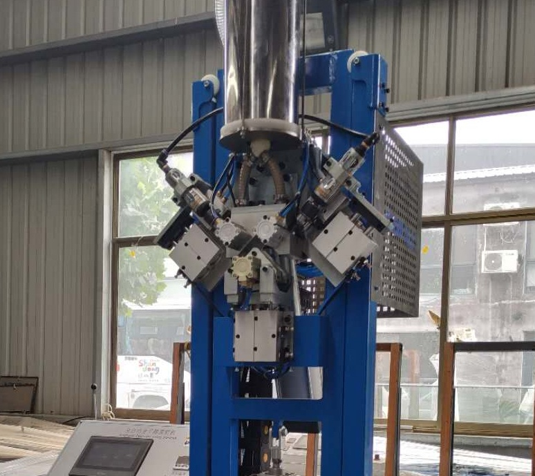 insulating glass desiccant filling machine