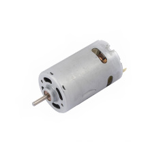 Capable factory high speed torque Power Tools Dc Mini Electric Motor 24v