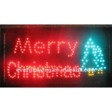 merry christmas led billborad -105