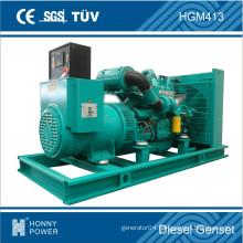 375kVA/300kw Googol Diesel Generator Water Cooled
