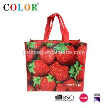 BSCI SEDEX SMETA 4PILLAR Audit factory laminated non woven bag