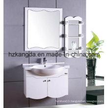 Solid Wood Bathroom Cabinet/ Solid Wood Bathroom Vanity (KD-427)