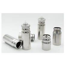 Metal packaging Pharmaceutical Packaging Materials '