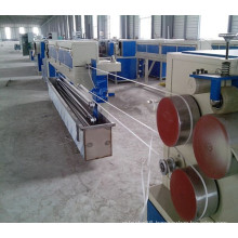 Automatic Plastic Extruder PET Packing Belt Making Machine