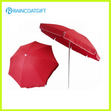 Высокое качество и роскошные логотип печатных зонтик Сад