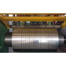 Máquina de corte de bobina de aço galvanizado série DX
