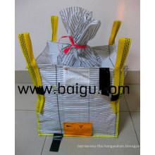 Type-C Conductive PP Bulk Bag