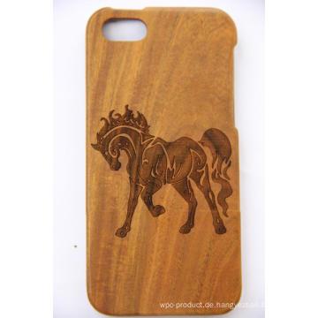 DIY Personifizierte Kundenspezifische Druck Handy Fall Holz, DIY Holz Telefon Fall Dekoration
