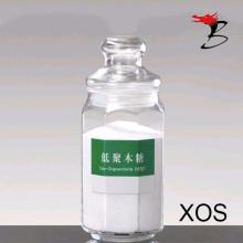 Oligômeros de açúcar prebióticos XOS Xylo oligossacarídeo