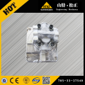 Gear Pump ass'y 705-33-27540 WA380-3 komatsu wheel loader parts