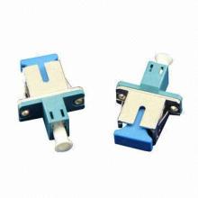 Simplex Sc to LC Fiber Optic Adapter