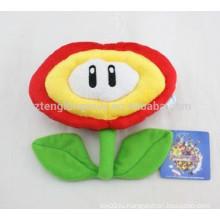 Забавная цветочная игрушка, пользовательский плюшевый цветок