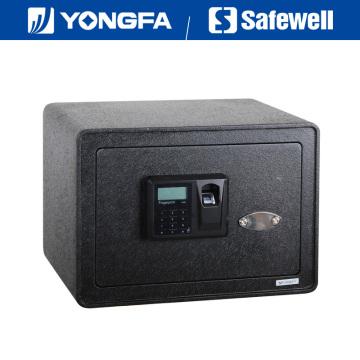 25fpd Fingerprint Safe for Hotel Home Use