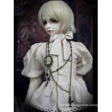 Bjd Clothes Black tea prince2 for Ball-jointed Doll