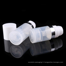 Flacon pulvérisateur sans air naturel (NAB03B)