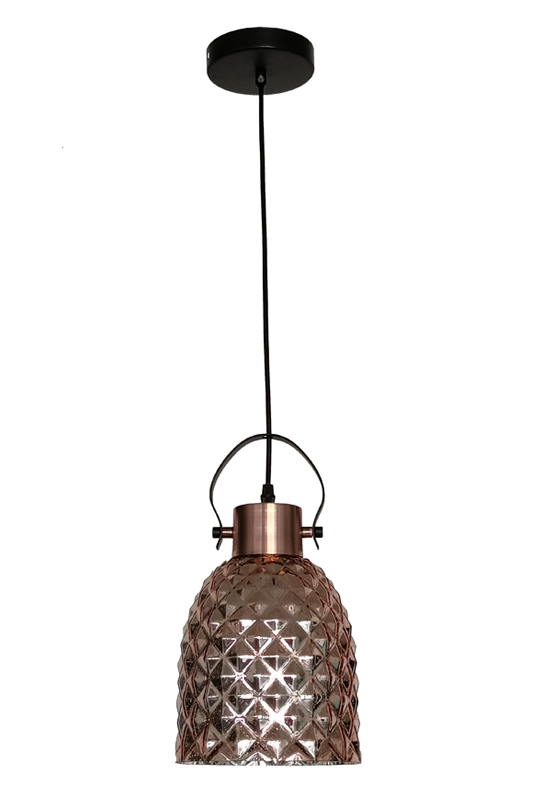 Rose Gold Lamp S Size