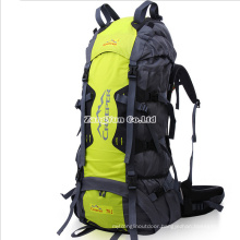 Wholesale Outdoor Hiking Backpack, 70L High-Capacity Camping Bag