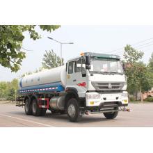 Caminhão de petroleiro da água de HOWO 6X4 20 M3 (ZZ1257M4641W)