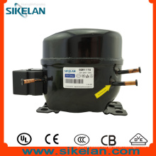 Light Commercial Refrigeration Compressor Gqr11tg Mbp Hbp R134A Showcase Compressor 220V