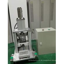 Die Pipettenspitzen-Filterpressmaschine