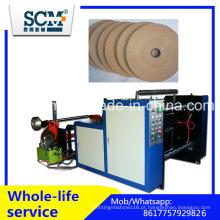 Máquina de corte de papel / máquina de corte de rolo de papel térmico
