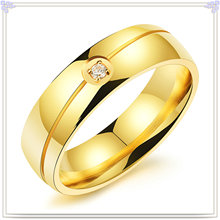 Lady Fashion Stainless Steel Jewelry Finger Ring (SR234)