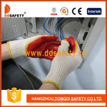Cotton Liner with Latex Glove Dkl319
