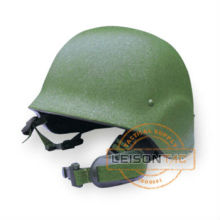 Легированная сталь Баллистический шлем армии Баллистический шлем броня helme