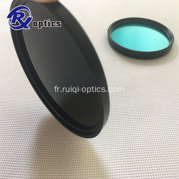 Filtre anti-UV 254nm