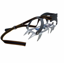 ЛПЦ-10-С-С WS 10 зубов грузопассажирский вариант прогулки по снегу Скоба ботинка