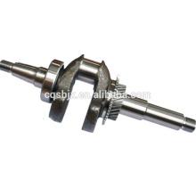 Eixo de manivela do gerador 2Kw Dy2500L 168F