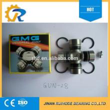 Pequeno eixo de junta universal GUT-12 Rolamento de junta universal GMG com preço competitivo