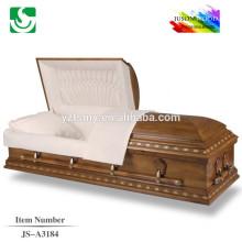 noyer dans le cercueil de l'usine en gros