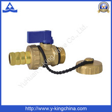 Hot Selling Standard Bore Brass Beer Valve (YD-3011)