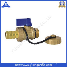 High Quality Forged Brass Beer Valve (YD-3011)