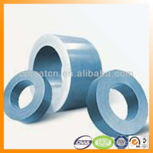 mutual inductor ring lamination core with Silicon steel CRGO