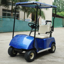 China CE Approve Electric Golf Carts for One Person (DG-C1)