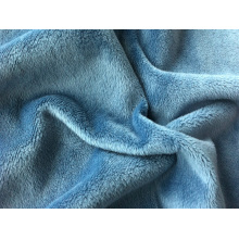Knitted Fabric For Microfiber Velvet