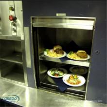 Ascenseur de mini-ascenseur d'ascenseur de nourriture d'ascenseur de cuisine d'hôtel