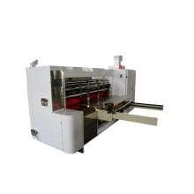 Automatic Feeder Rotary Slotter Machine  For Carton Box Making Machine  /  Corrugated Box Rotary Slotter Machine