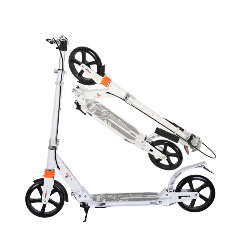 Push Scooters For Adults