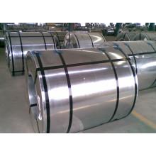 Bobina de aço galvanizada revestida de zinco